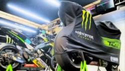 Capit Yamaha MotoGP